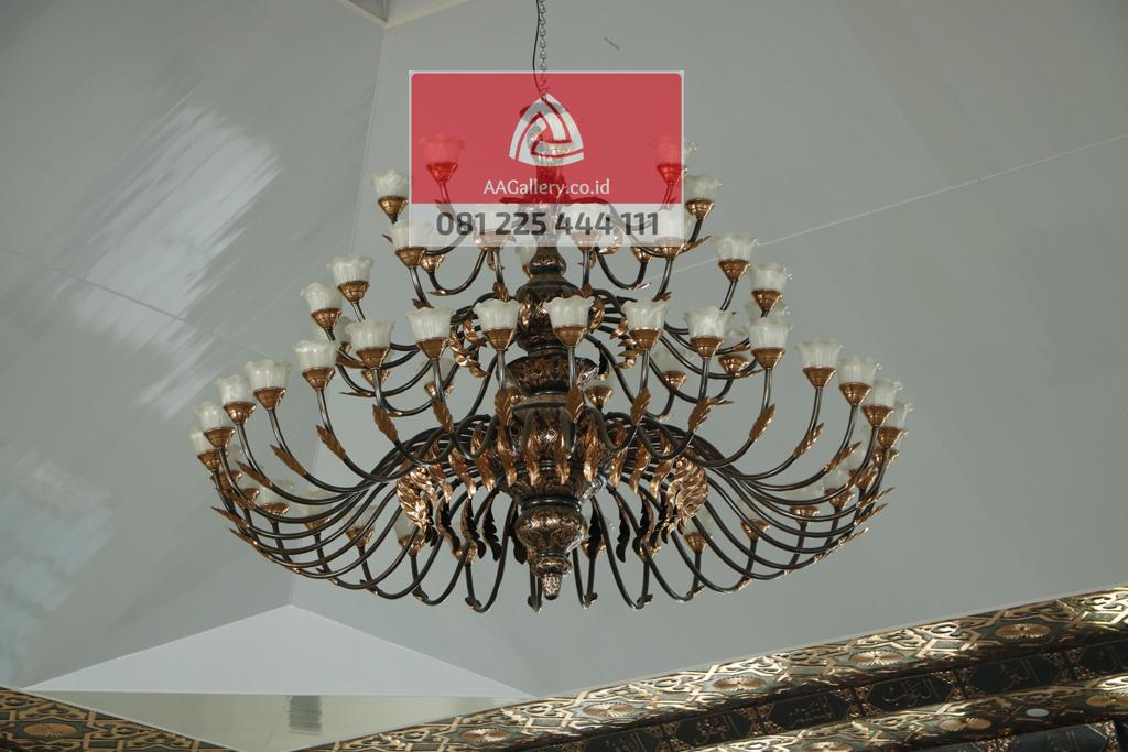 interior-kubah-masjid-tembaga-kuningan-20