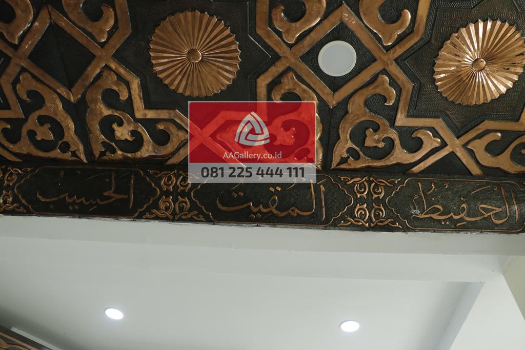 interior-kubah-masjid-tembaga-kuningan-23