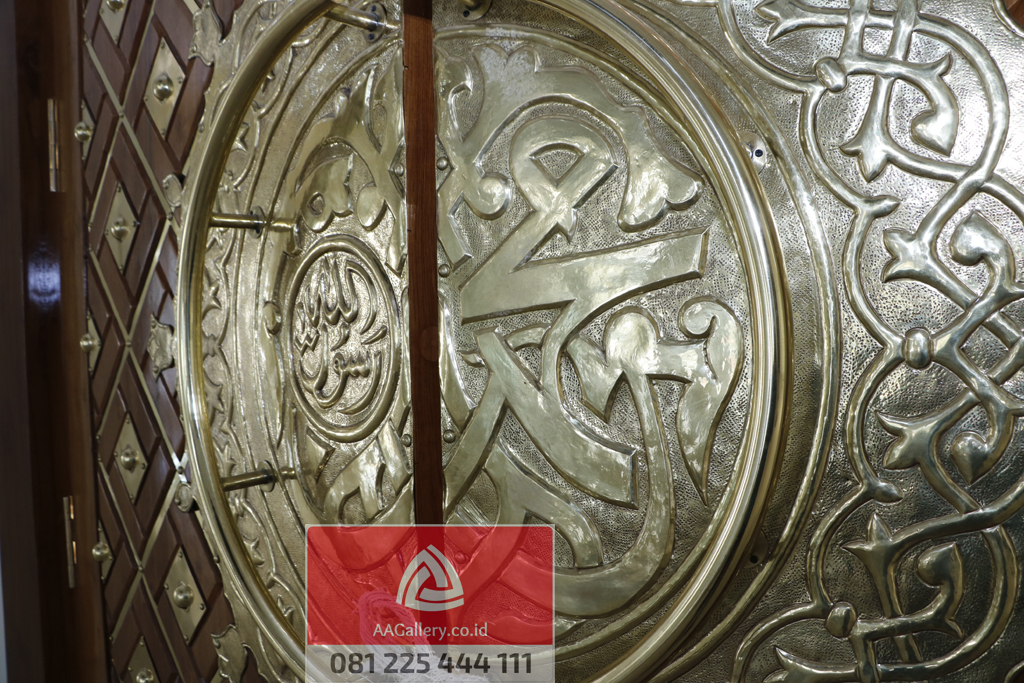 interior-kubah-masjid-tembaga-kuningan-34