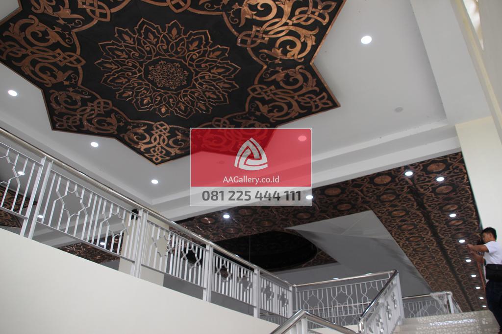 interior-kubah-masjid-tembaga-kuningan-86