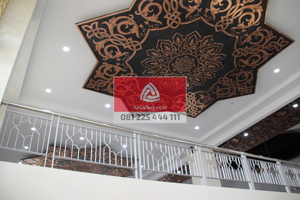 interior-kubah-masjid-tembaga-kuningan-87
