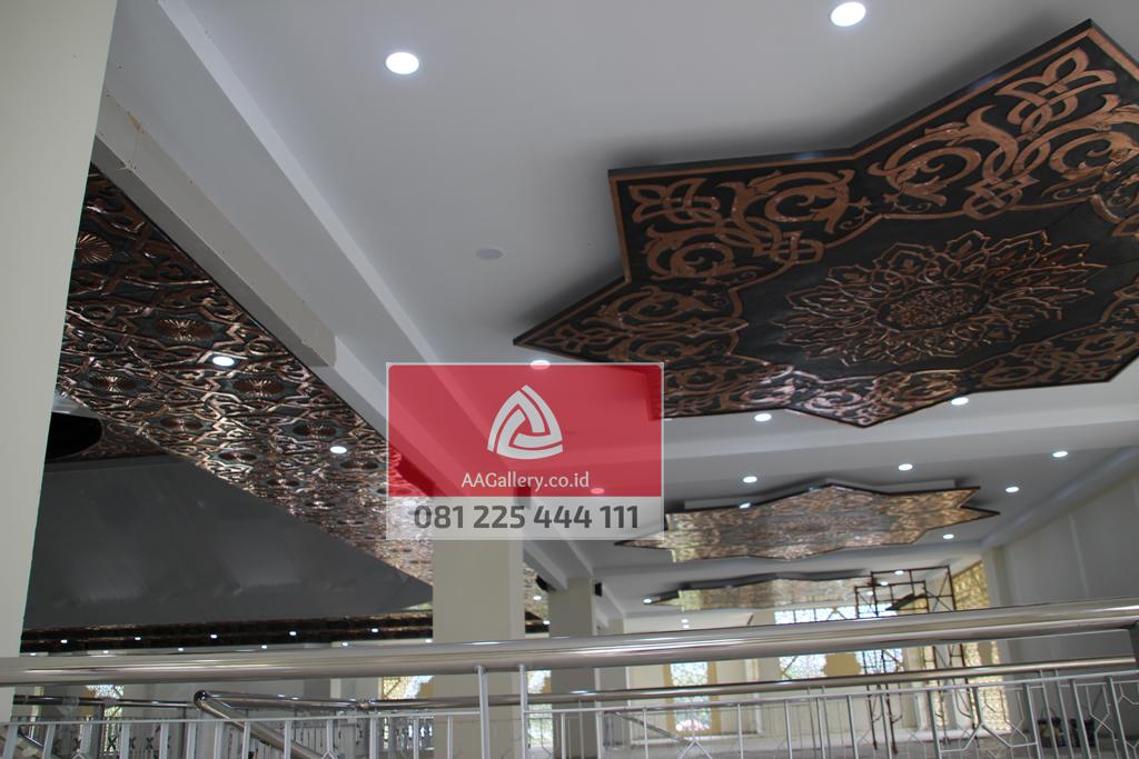 interior-kubah-masjid-tembaga-kuningan-92