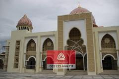 interior-kubah-masjid-tembaga-kuningan1