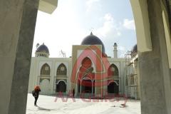 kubah-tembaga-masjid-bagus