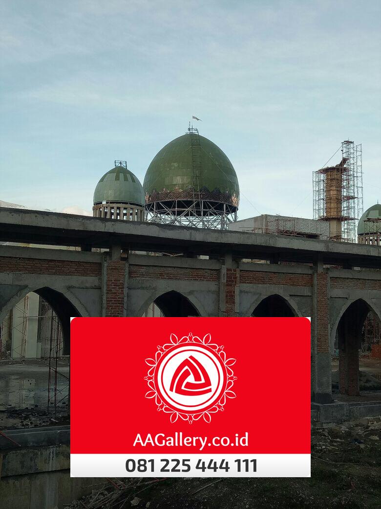 pembuatan-kubah-tembaga-masjid04