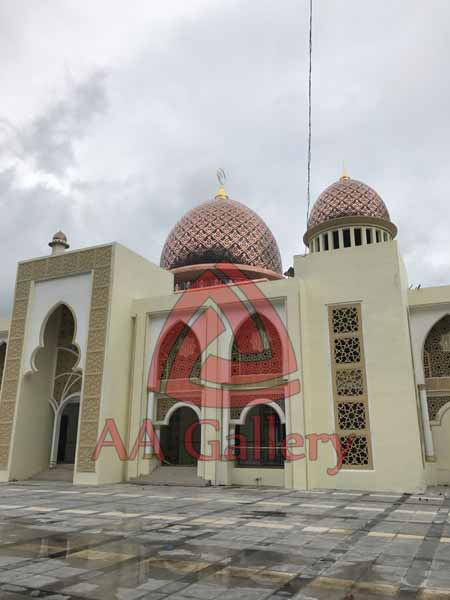 pengrajin-kubah-masjid-berbahan-tembaga-06
