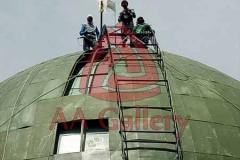 pengrajin-kubah-masjid-berbahan-tembaga-01