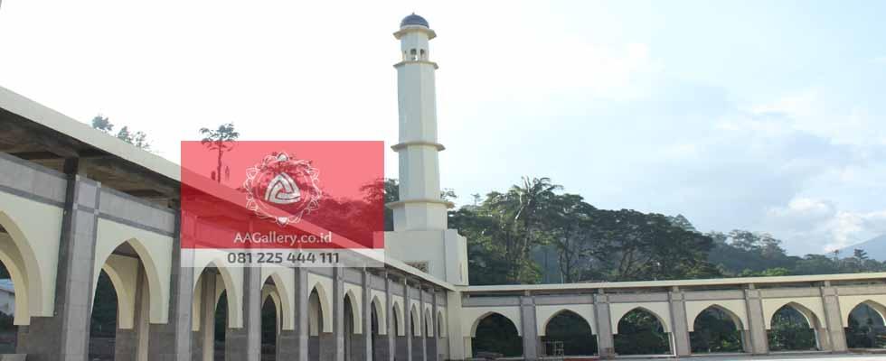Ahli Kubah Tembaga Masjid 03